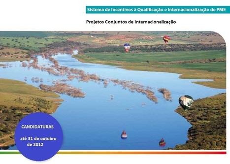 Turismo2015 - Pólo de Competitividade e Tecnologia | Empreendedorismo e Inovação | Scoop.it