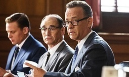 Bridge of Spies book author sues over rights to title of Steven Spielberg film | Books in the press | Scoop.it