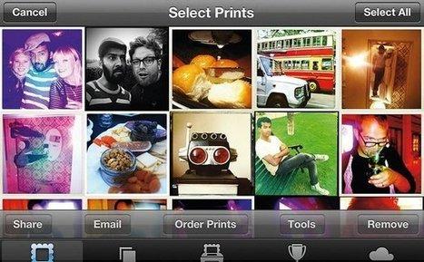 App design pioneers: Hipstamatic | Feature | Computer Arts magazine | App Store Marketing ASO | Scoop.it
