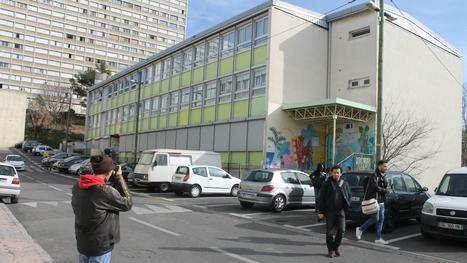 Écoles : 4,3 millions d'euros de travaux votés au prochain conseil | Marsactu | Réforme des rythmes scolaires | Scoop.it