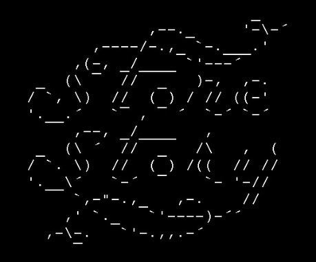 Stone Story - ASCII Incremental RPG | ASCII Art | Scoop.it