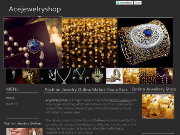 imitationjewelryonline | Ace Jewelry Shop | Scoop.it