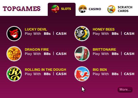 Top Slot Games Online at Gone Bingo | Free Slots Online | Scoop.it