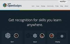 Clinton's Open Badge Replaces College For Many   BUZZYA   The Daily Badger   Scoop.it