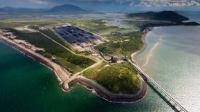 Dumping in the park: Arguments on Abbot Point - ABC Far North Qld - Australian Broadcasting Corporation | Great Barrier Reef | Scoop.it
