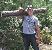 Student keeps an eye on fund's timber investment   Timberland Investment   Scoop.it