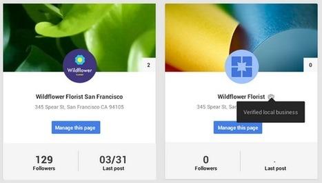 Connect a page to Google Maps - Google My Business Help | Médias et réseaux sociaux | Scoop.it