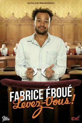 Fabrice Eboué à Barcelonnette   Evènements   Scoop.it