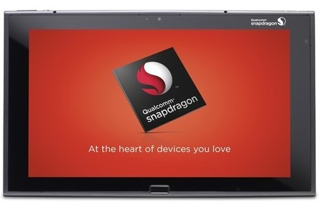 Qualcomm grows Snapdragon 200 family with six new chips, targets emerging markets | The *Official AndreasCY* Daily Magazine | Scoop.it