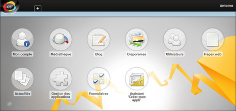 Blog Novius OS - Novius OS 0.2 est sortie ! | Real Time OS | Scoop.it
