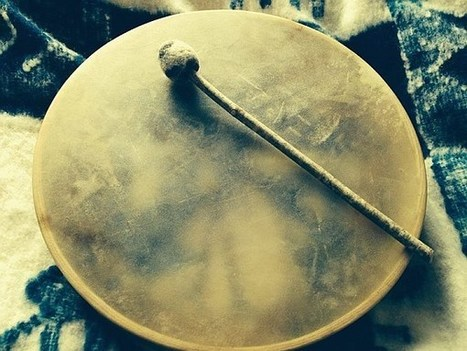 The Effect of Drumming and Shamanism on Health   The New Light™   Scoop.it