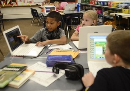 Common Core shifts focus to teaching kids to th... | Fox-6 | Scoop.it