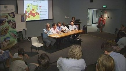 Views fracture on future of fracking in Territory - ABC News (Australian Broadcasting Corporation) | Fracking In Australia. | Scoop.it