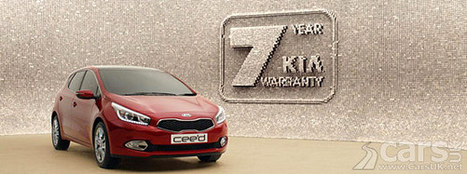 Kia turn to consumer reviews to drive the brand | Cars and Road Safety | Scoop.it