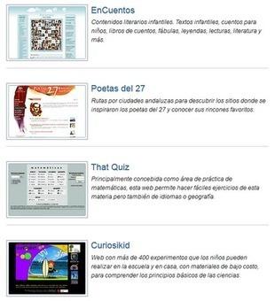 Educació i les TIC: Sólo Profes i AULAINF: dos llocs web plens de ...   Posts d'Educació i les TIC   Scoop.it
