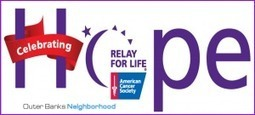 2013 Relay For Life of Dare County First Flight High School KDH   Outer Banks Neighborhoods   Everything OBX   Scoop.it