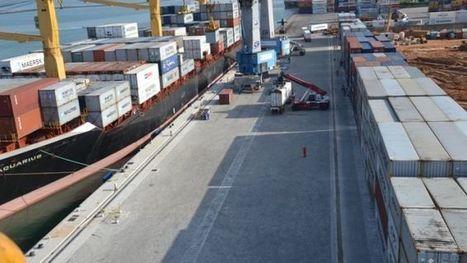 Guinée: le Chinois CHEC remporte un contrat de 770 millions $ pour@Investorseurope#Mauritius | Investors Europe Mauritius | Scoop.it