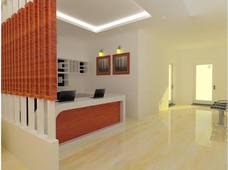 Tư vấn thiết kế thi công nội thất văn phòng đẹp chuyên nghiệp | Kiến thức Seo | Scoop.it