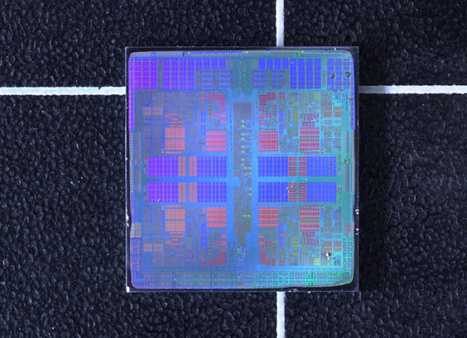 AMD cuts chip orders with global PC market indecline | Innovation News | Scoop.it