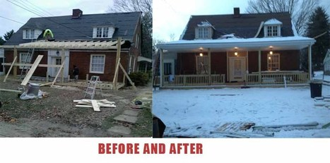 The proven masonry contractor in your area is Brian Griggle Exteriors | Brian Griggle Exteriors | Scoop.it
