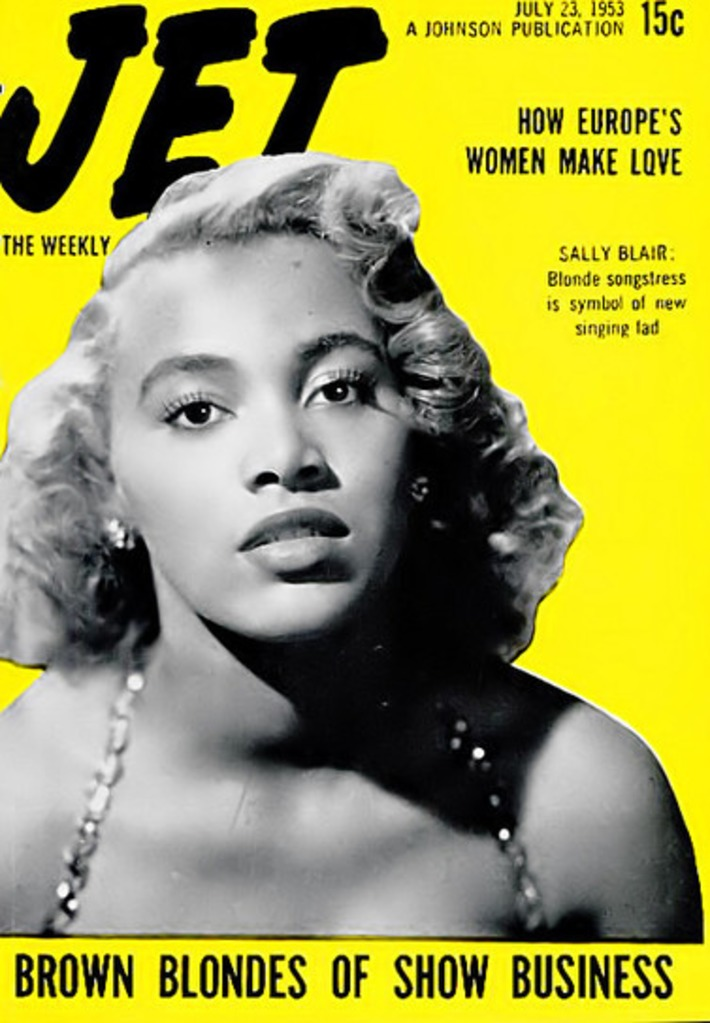 Jet Magazine, July 23, 1953 | Herstory | Scoop.it