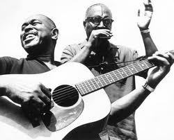 AMERICAN BLUES BLOG.COM: Key To The Highway - Sonny Terry ... | The Blues | Scoop.it