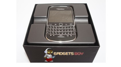 Blackberry Bold 9900 Review | Technology and Gadgets | Scoop.it
