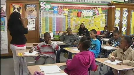 Elementary, Middle School Lesson Planning Stalled By Delayed Teaching ... - NY1 | Languages Education | Scoop.it