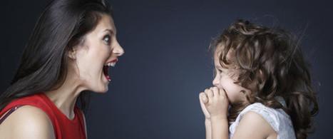 PARENTALIDADE CONSCIENTE: Lição sobre gritar com os filhos | Seeds That Worth Spreading - About Healing, Consciousness and Human Potential Development | Scoop.it