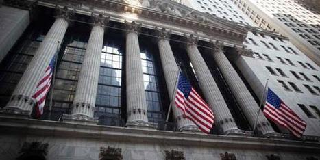 Derrière la méga introduction en Bourse d'Alibaba, un nouveau krach ?   Startups et investissement   Scoop.it