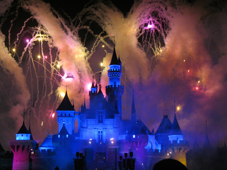 Disneyland Now Allow Their Employees To Have Beards | Facts | Scoop.it