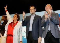 Rajoy hunde su promesa de &ldquo;no pasar ninguna&rdquo; contra la<br/>corrupci&oacute;n al blindar a Barber&aacute; como aforada en el Senado | Partido Popular, una visi&oacute;n cr&iacute;tica | Scoop.it