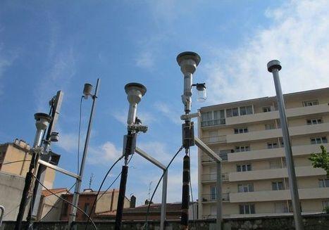 Pollution : forte concentration de particules en suspension enregistrée à Toulouse | Toxique, soyons vigilant ! | Scoop.it