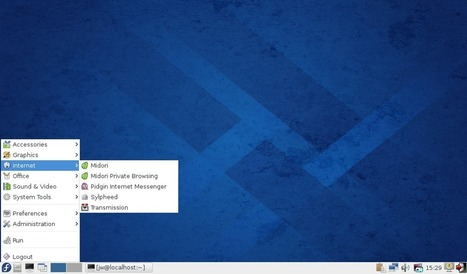 Fedora 20: Hands on with five different desktops | ZDNet | Daily Magazine | Scoop.it