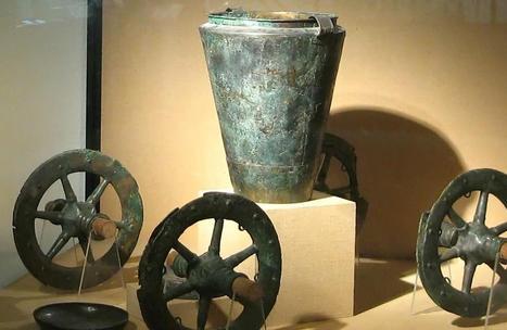 Le monde romain dans la BD - lavenir.net | PAC dans la presse ... | Scoop.it