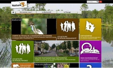Nature33.fr: pour tout savoir sur l'environnement en Gironde | Agriculture en Gironde | Scoop.it
