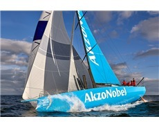 AkzoNobel provides marine coatings for sailor boats | Latest News From Chemical Industry | Scoop.it
