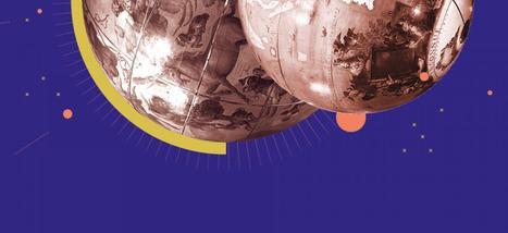 Festival Bains numériques | Centre des arts | Monde de la culture 2.0 | Scoop.it