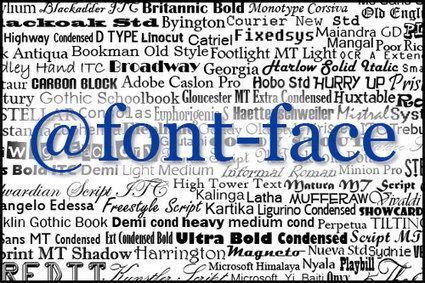 Cómo usar cualquier tipografía en WordPress con @font-face ... | CMS Economiza tu tiempo en la creacion de web | Scoop.it