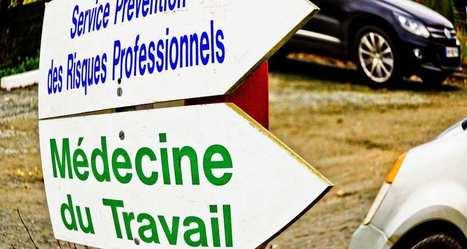 Médecine du travail : vers des visites obligatoires tous les cinq ans   Promotion de la santé au travail   Scoop.it