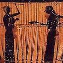 Olympian Gods of Greek Mythology THEOI.COM | Latin.resources.useful | Scoop.it