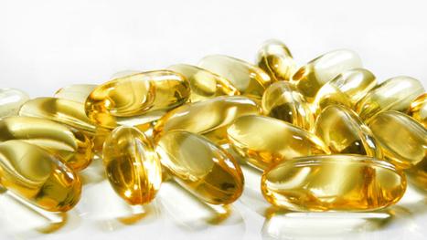 9 Health Benefits of Fish Oil | Yoga - Mind, Body, Soul | Scoop.it