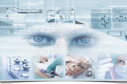 Le numérique peut-il changer le quotidien des malades?   Questionner le numérique   Patient 2.0 et empowerment   Scoop.it