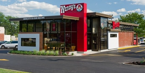 Wendy's Is Winning By Copying Chipotle's Strategy - Business Insider | Business Strategy | Scoop.it