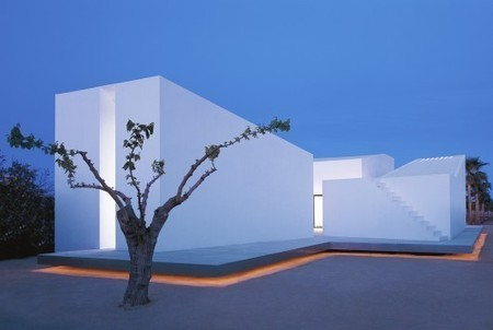 [Tarragona, Spain] House 2 For A Photographer / OAB | The Architecture of the City | Scoop.it