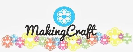 Making Craft : Pines de Silicón   Talleres   Scoop.it