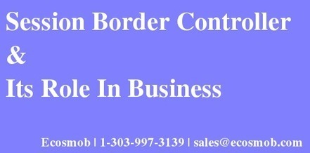 Session Border Controller and Its Role In Business | FreeSWITCH solution & services | Scoop.it