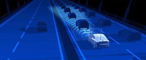"""El Volvo XC90 será """"uno de los coches más seguros de la historia"""" - MARCA Motor   SEGUROS, SALUD, PENSIONES & SEGURIDAD   Scoop.it"""