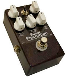 Wampler Pedals Super Plextortion and Pinnacle Pedal Review - Premier Guitar | musical instrument | Scoop.it