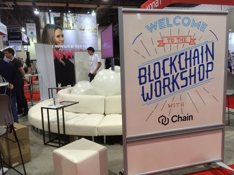 Bitcoin and Blockchain Square Off at Money20/20 | [Bitinvest] Bitcoin News | Scoop.it